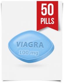 Generic Viagra 100 mg x 50 Tabs