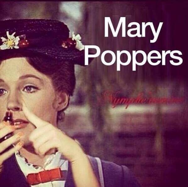 Poppers – Gay sex drug smelling