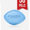 Generic Viagra 150 mg x 50 Tabs