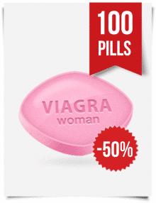 Female Viagra x 100 Tabs