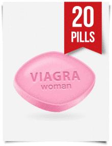 Female Viagra x 20 Tabs