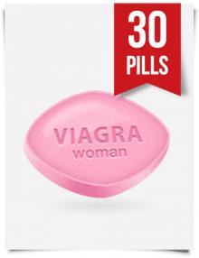 Female Viagra x 30 Tabs