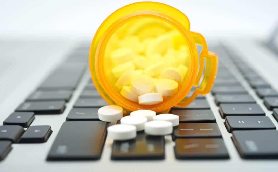 Online drugstore