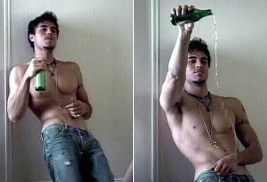 Enrique Iglesias gay porn naked