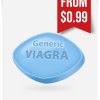 Generic Viagra Sildenafil Citrate 100 mg
