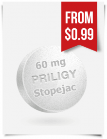 Stopejac 60 mg Dapoxetine Tablets