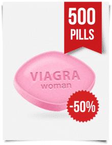 Female Viagra x 500 Tabs