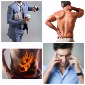 Common Viagra side effects