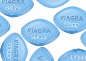 Generic Viagra 25 mg pills