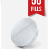 Modalert Generic Modafinil 200 mg x 50 Tabs