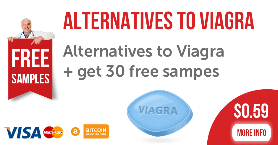 Buy Viagra Alternatives