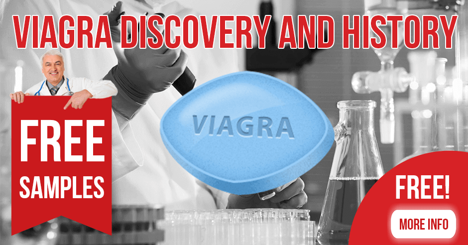 Viagra Discovery and History in the United States From 1998