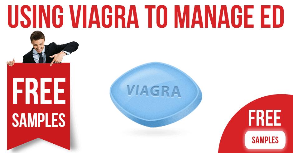 Using Viagra to Manage Erectile Dysfunction - Canadian Pharmacy