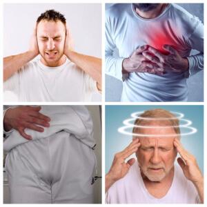 Avanafil side effects