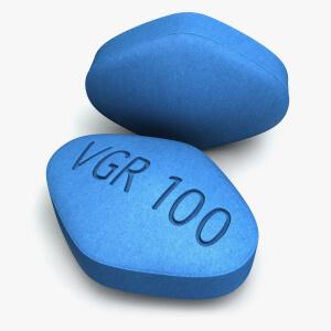 Viagra Pill 100 mg