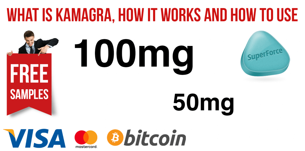 What Is Kamagra, How It Works and How to Use