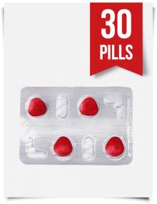 Stendra Generic Avanafil 100 mg 30 Tabs