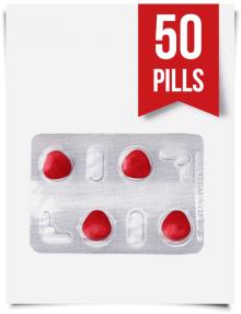 Stendra Generic Avanafil 100 mg 50 Tabs