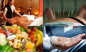 Alternative Treatments for Erectile Dysfunction