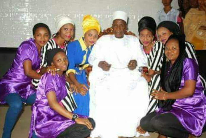 Mohammed Masaba, Nigerian Man with 86 Wives, Dies Aged 93