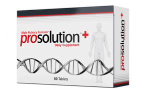 ProSolution Plus for bigger penis