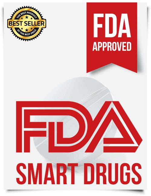 FDA Approved Smart Drugs Online