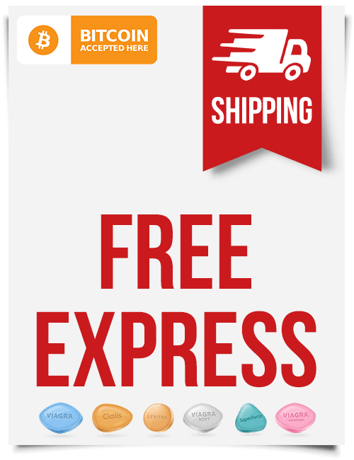 Free Express Shipping ED Tabs