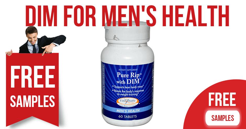 DIM for Mens Health