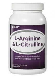 L-Citrulline vs L-Arginine