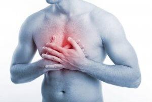 Thorax pain