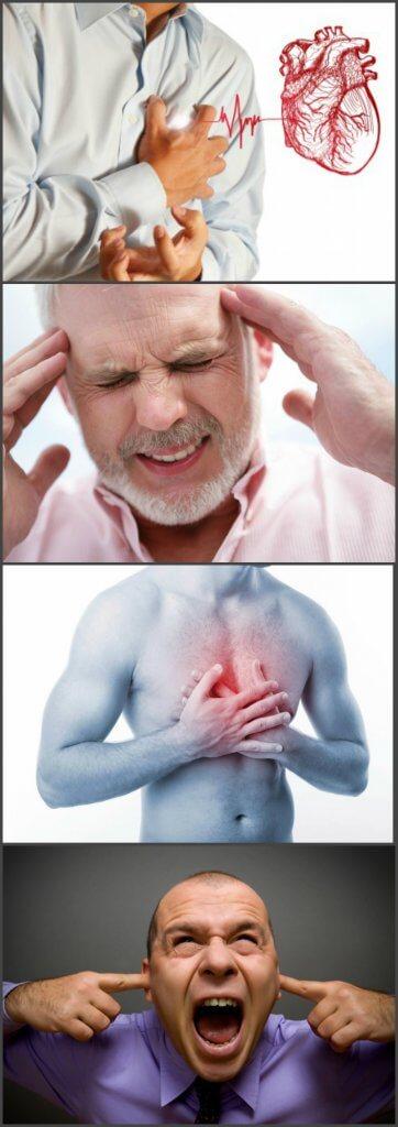 Side effects of Staxyn
