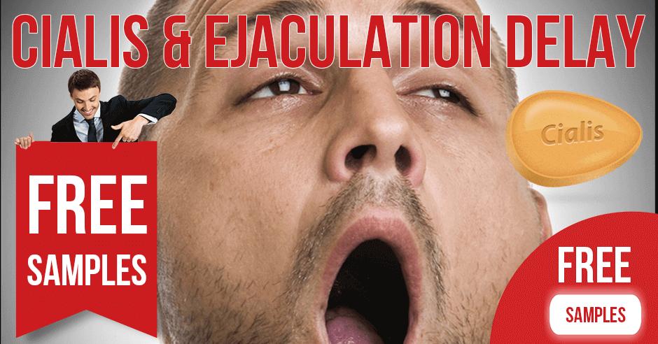 Surprising Benefits of Cialis – Ejaculation Delay