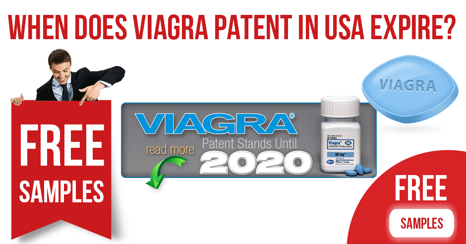 When Does Viagra Patent in USA Expire?