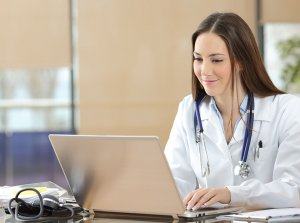 Consulting of healthcare provider