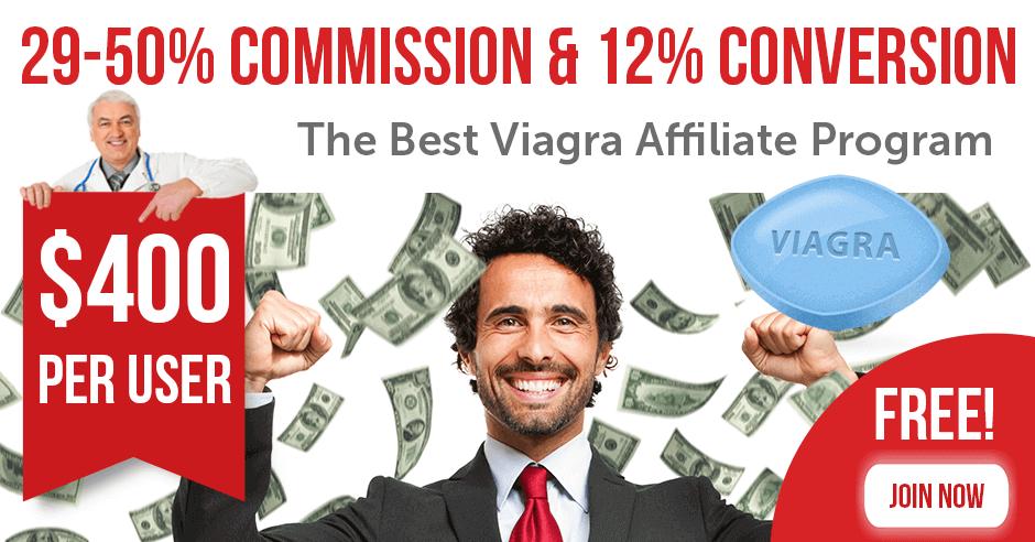 The Best Viagra Affiliate Program 50% | Online Pharmacy