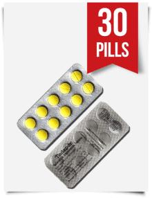 Tadapox 80 mg x 30 Tabs