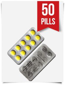 Tadapox 80 mg x 50 Tabs