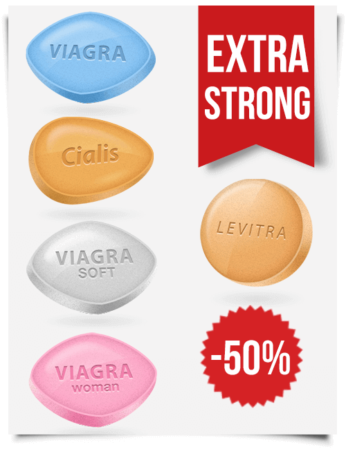 ED extra strong pack