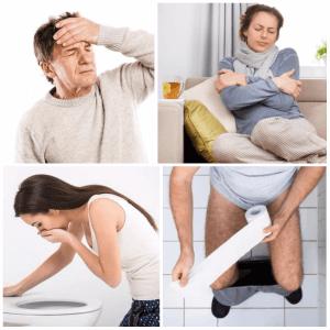 Valacyclovir side effects