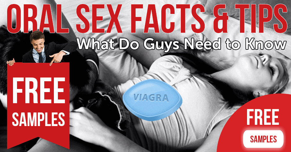 What do guys need to know about oral sex - facts and tips