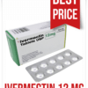 Generic Stromectol 12mg (Ivermectin) for Prevention and Treatment of COVID-19 Infection